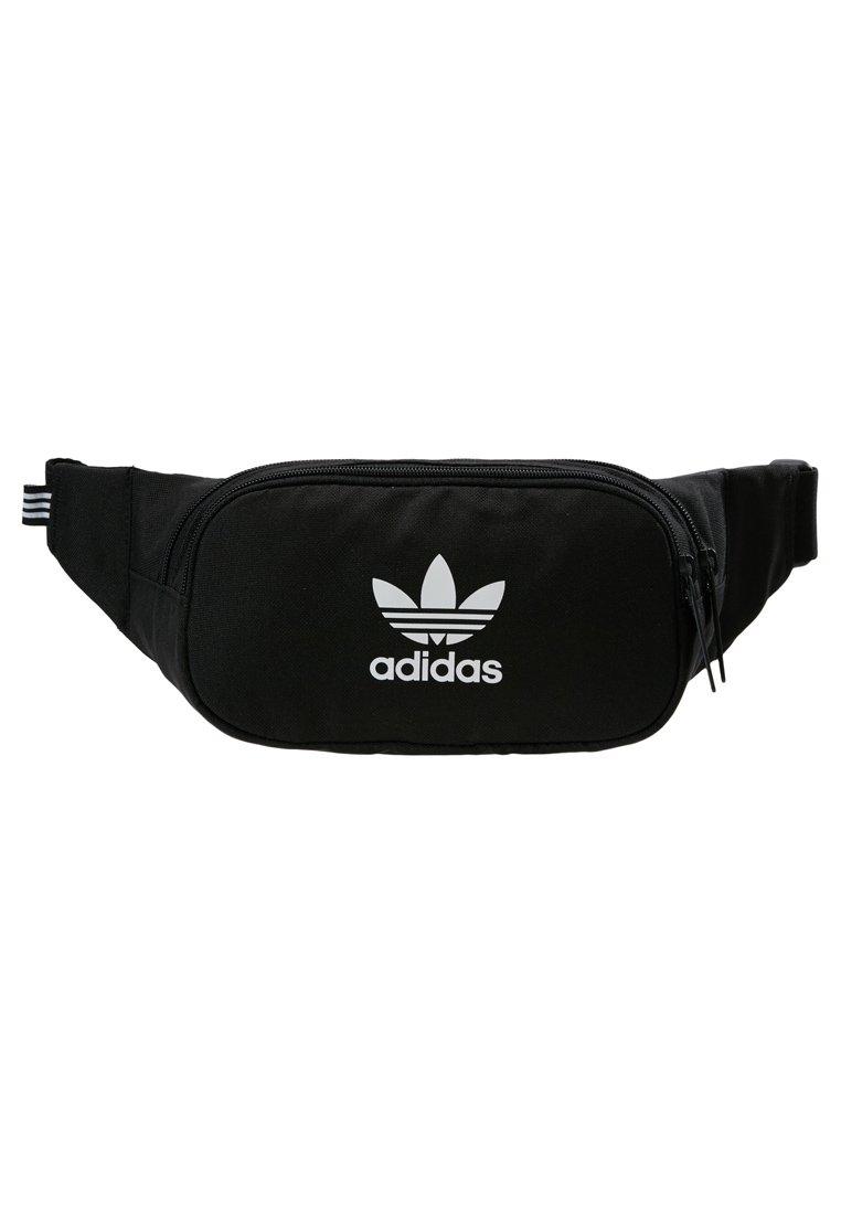 adidas Originals ESSENTIAL CBODY - Bältesväska - black