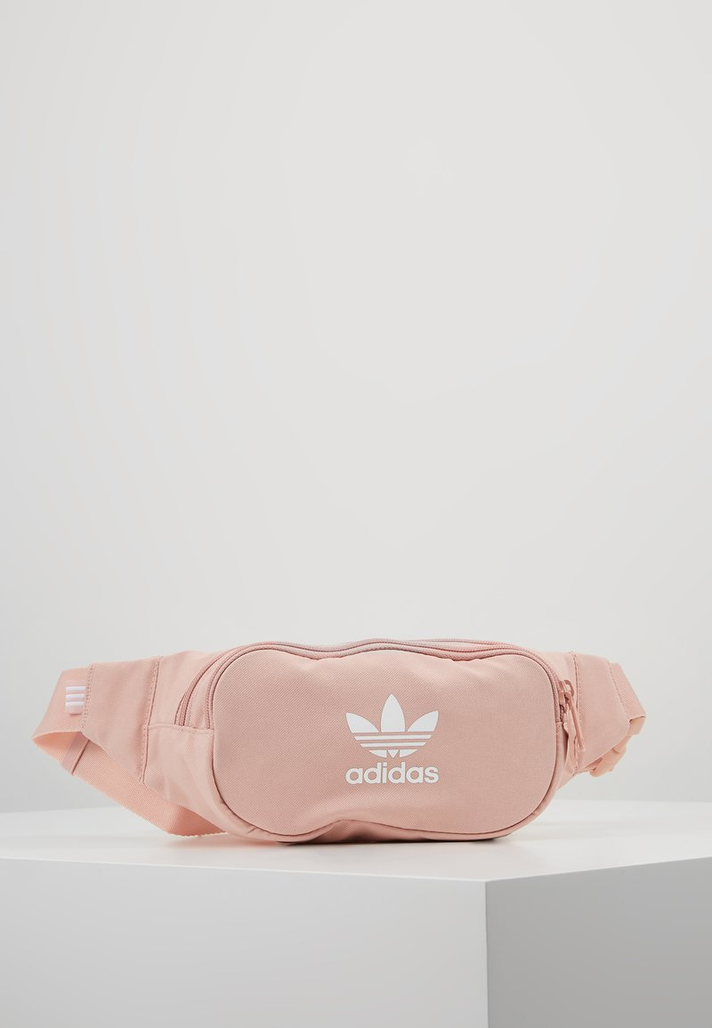 adidas Originals - ESSENTIAL - Marsupio - light pink