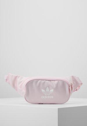 ESSENTIAL - Riñonera - pink