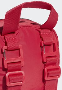 adidas Originals - MINI BACKPACK - Plecak - pink - 3