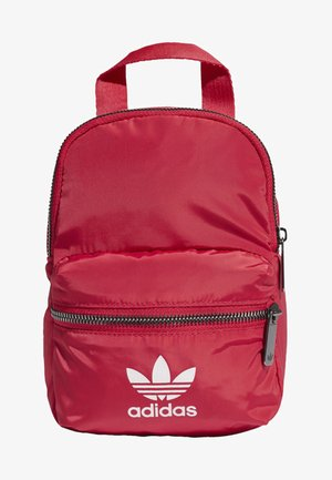 MINI BACKPACK - Zaino - pink