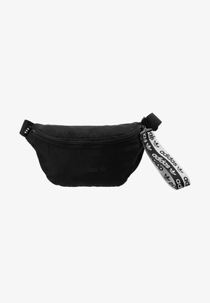 WAISTBAG - Bæltetasker - black
