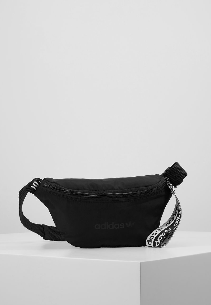 adidas Originals - WAISTBAG - Heuptas - black