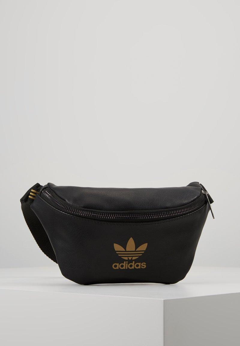 adidas Originals - WAISTBAG - Heuptas - black
