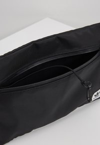 adidas Originals - SIMPLE POUCH - Across body bag - black - 4