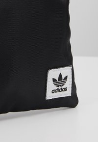 adidas Originals - SIMPLE POUCH - Across body bag - black - 6