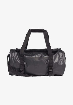 GEAR DUFFLE BAG - Holdall - black