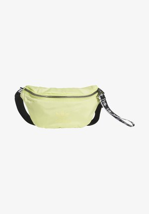 WAIST BAG - Heuptas - yellow