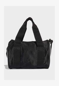 adidas Originals - MINI NYLON DUFFEL BAG - Holdall - black - 1