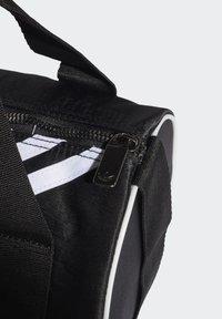 adidas Originals - MINI NYLON DUFFEL BAG - Holdall - black - 4
