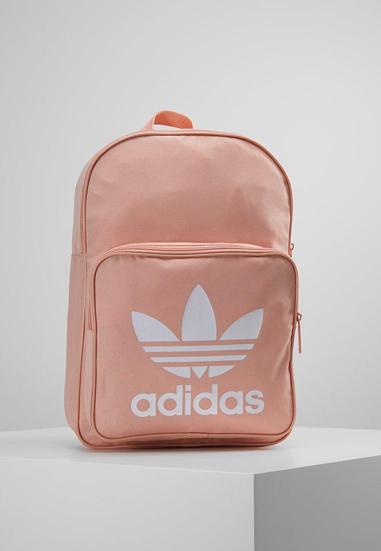 adidas Originals - CLAS TREFOIL - Rugzak - dust pink