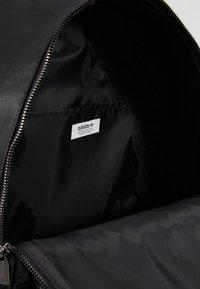adidas Originals - BACKPACK - Rucksack - black - 4