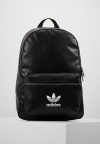 adidas Originals - BACKPACK - Rucksack - black - 0
