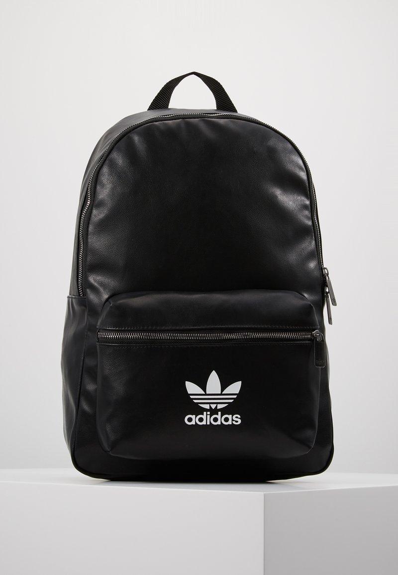 adidas Originals - BACKPACK - Rucksack - black