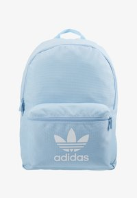 adidas Originals - CLASS - Ryggsäck - clear sky/white - 5
