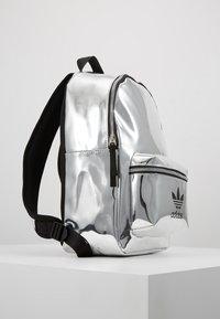 adidas Originals - BACKPACK - Rugzak - silver - 3