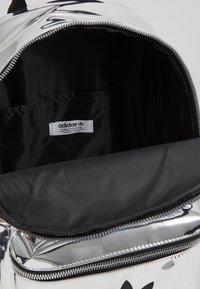 adidas Originals - BACKPACK - Rugzak - silver - 4