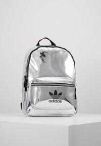 adidas Originals - BACKPACK - Rugzak - silver - 0