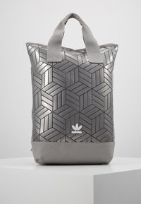 adidas Originals - TOP 3D - Batoh - dovgry - 0