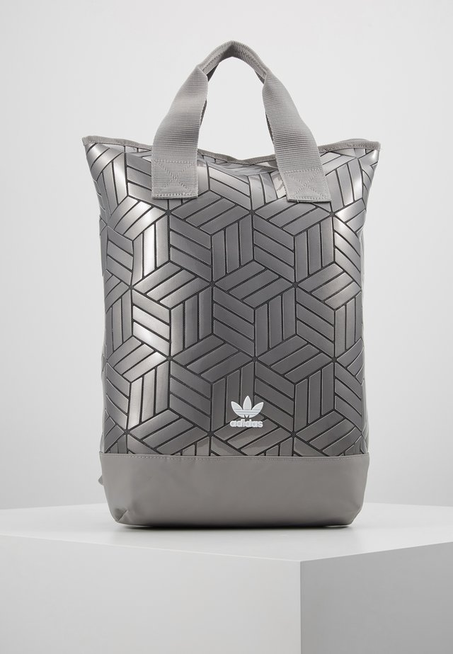 TOP 3D - Tagesrucksack - dovgry