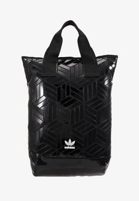 adidas Originals - TOP 3D - Tagesrucksack - black
