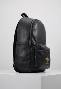 adidas Originals - Reppu - black - 3