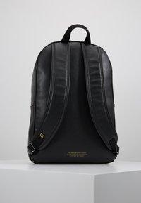 adidas Originals - Reppu - black - 2