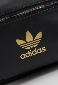 adidas Originals - Reppu - black - 6