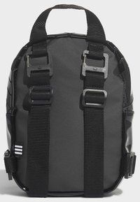 adidas Originals - MINI 3D BACKPACK - Tagesrucksack - black - 1