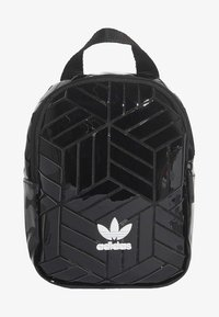 adidas Originals - MINI 3D BACKPACK - Reppu - black - 0