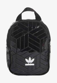 adidas Originals - MINI 3D BACKPACK - Tagesrucksack - black - 0