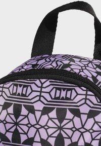 adidas Originals - MINI GRAPHIC BACKPACK - Reppu - purple - 4