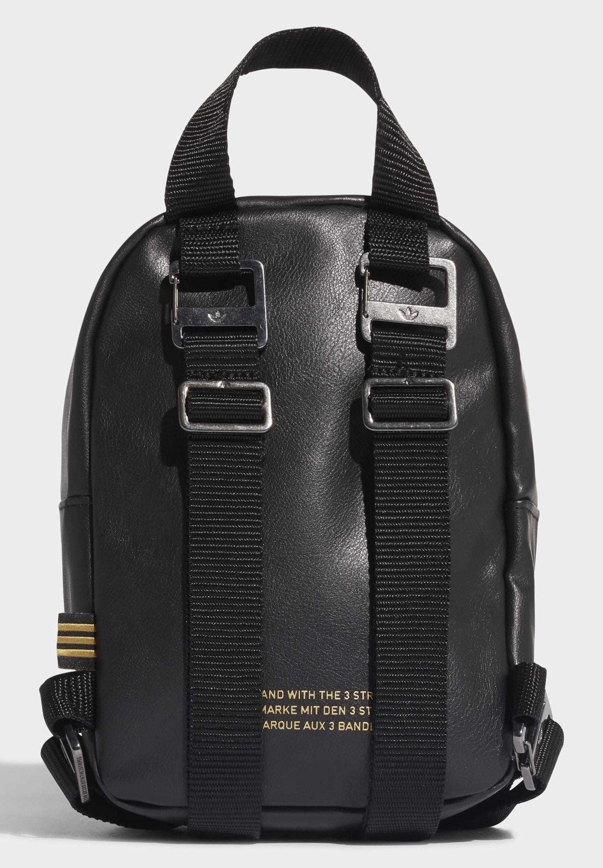 Adidas Originals Mini Backpack - Sac À Dos Black