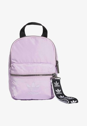 MINI BACKPACK - Reppu - purple