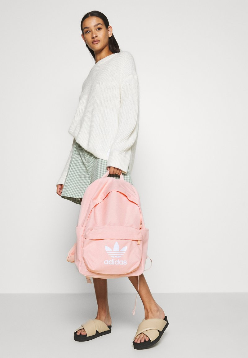 adidas Originals - Mochila - light pink