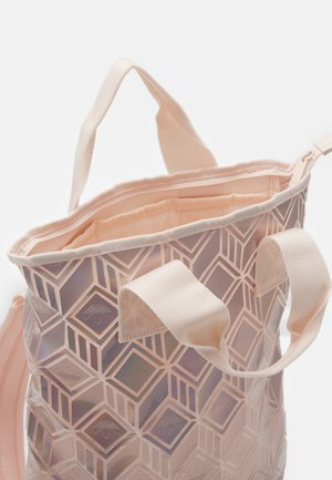 TOP 3D FOR HER SPORTS INSPIRED BACKPACK - Mochila - copper