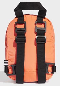 adidas Originals - MINI BACKPACK - Reppu - orange - 1