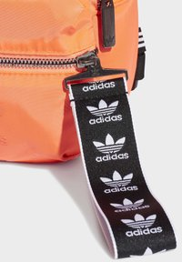 adidas Originals - MINI BACKPACK - Reppu - orange - 4
