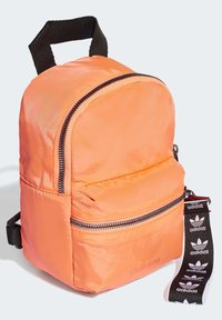 adidas Originals - MINI BACKPACK - Reppu - orange - 2