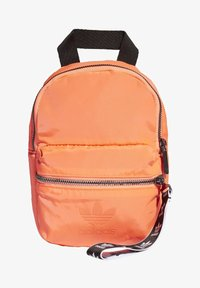 adidas Originals - MINI BACKPACK - Reppu - orange - 0