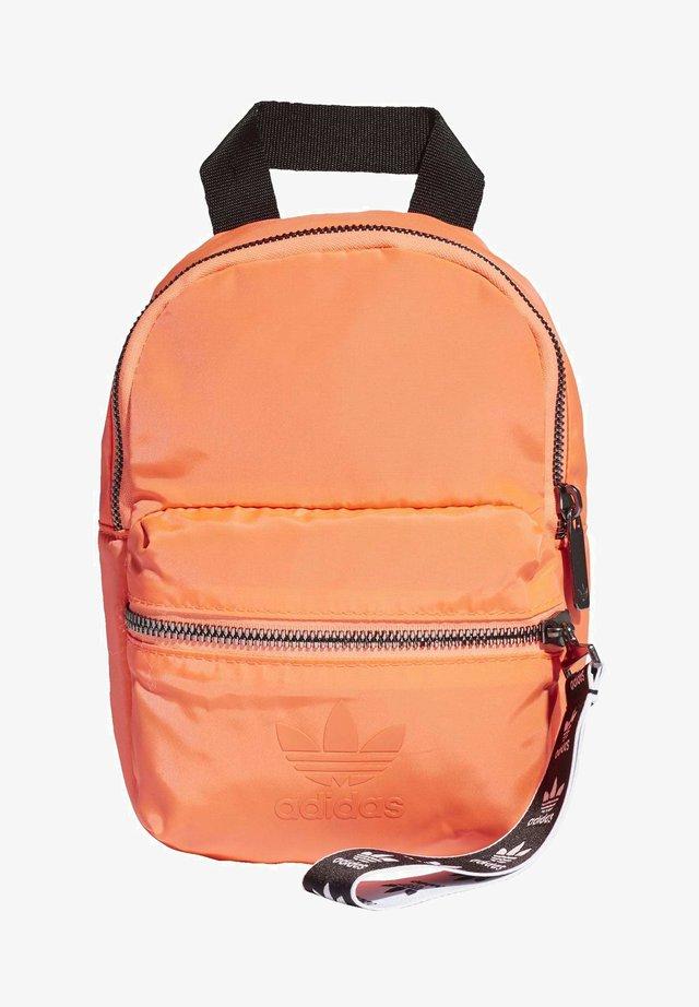 MINI BACKPACK - Rucksack - orange