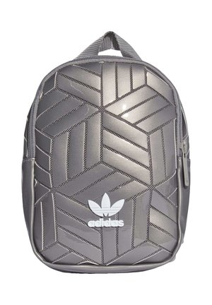 MINI 3D BACKPACK - Reppu - grey