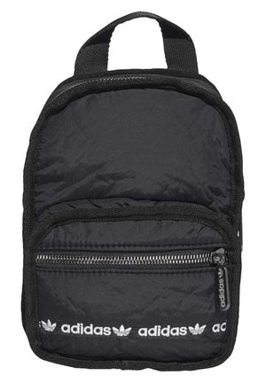 MINI BACKPACK - Tagesrucksack - black