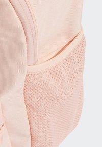 adidas Originals - BACKPACK - Rugzak - pink - 6