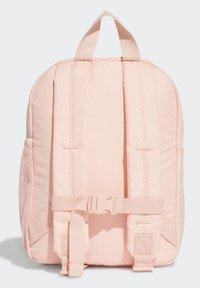 adidas Originals - BACKPACK - Rugzak - pink - 2
