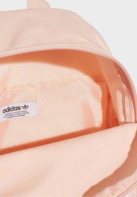 adidas Originals - BACKPACK - Rugzak - pink - 3