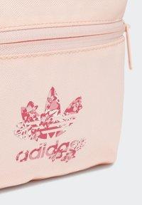 adidas Originals - BACKPACK - Rugzak - pink - 5