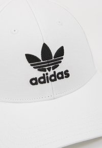 adidas Originals - BASE CLASS  - Kšiltovka - white/black - 6