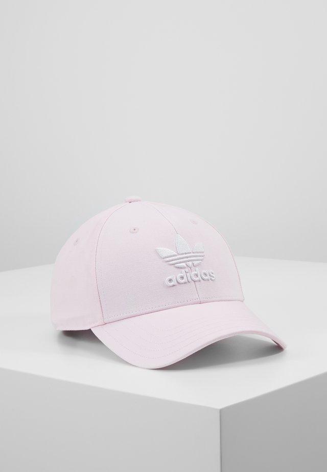 BASE CLASS  - Kšiltovka - pink