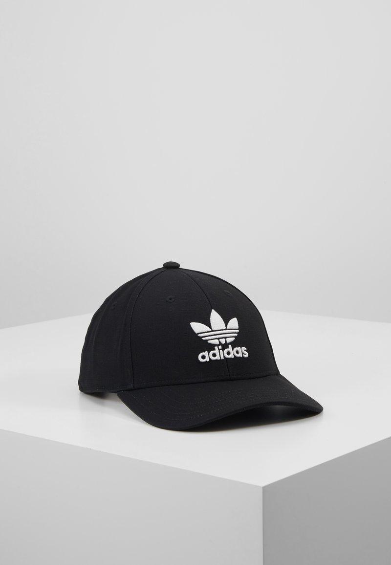 adidas Originals - BASE CLASS  - Cap - black/white